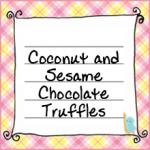 coconut_and_sesame_chocolate_truffles